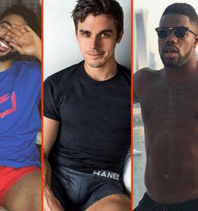 Jwan Yosef's short shorts, Matt Lister's drill, & Matthew Wilkas' chest hair