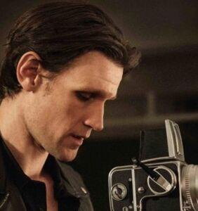'Mapplethorpe' star Matt Smith on art, porn, and D pics