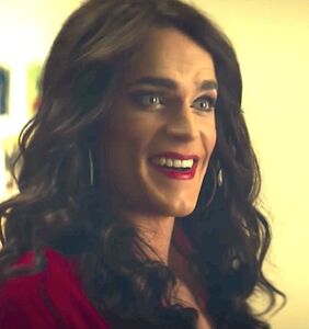 WATCH: Matt Bomer plays transgender sex worker in new trailer