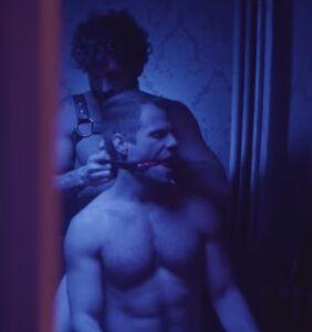 Matt Wilkas has chem sex in new music video