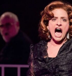 Patti LuPone, the diva who stole the show at the Grammys and champions equality