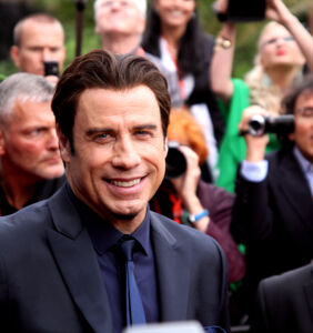 """This story about John Travolta's """"notorious gay orgyjet"""" may be Radar's most tasteless one yet"""