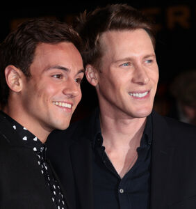 Dustin Lance Black questioned for shoplifting