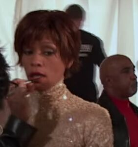 WATCH: New trailer released for upcoming Whitney Houston documentary