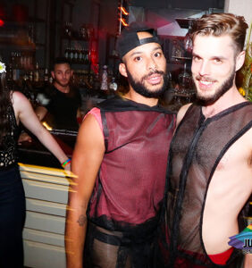 Juanita MORE's 12 great outfits that will make you stand out this pride season