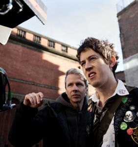 John Cameron Mitchell on his new movie and the privilege of being queer