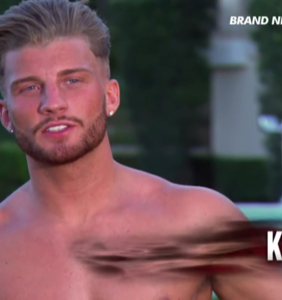 Gay-for-pay-performer-turned-reality-TV-star found guilty of circulating revenge porn