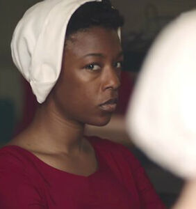 """Samira Wiley wants to be """"the voice that people don't have in their parents"""""""