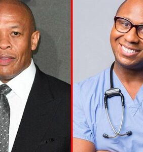 How Dr. Dre's antigay lyrics cost him a trademark battle against a gynecologist