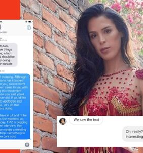 Carmen Carrera has officially had it with Caitlyn Jenner, just posted all the receipts to Instagram
