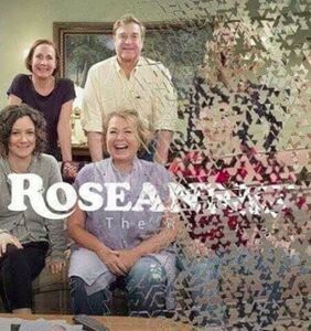 'Roseanne' may be cancelled but the memers are only getting started