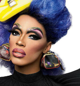 'RuPaul's Drag Race' contestant The Vixen wasn't surprised about the backlash she faced