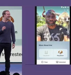 Grindr & Tinder's inevitable new competition: Facebook