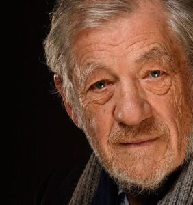 Ian McKellen takes Hollywood to task for its lack of gay characters in blockbuster films