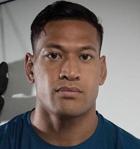 Unhinged rugby star goes on another crazy homophobic tirade, likely won't face any consequences