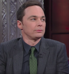 Show canceled after Jim Parsons falls on Broadway stage
