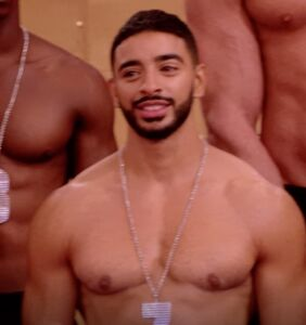 Laith Ashley is the first trans model to join the 'RuPaul's Drag Race' pit crew