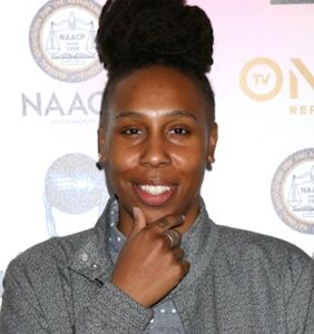 Lena Waithe walked the Met Gala red carpet in a Pride flag and everyone's in love