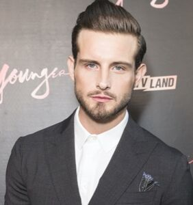 'Younger' star Nico Tortorella comes out as gender fluid
