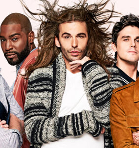 "POC workers at Old Navy claim they were ""hidden from view"" during recent ""Queer Eye"" taping"