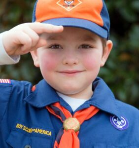Hardware store worker to Boy Scout: 'Get out! We don't support homos! They allow homos now!'