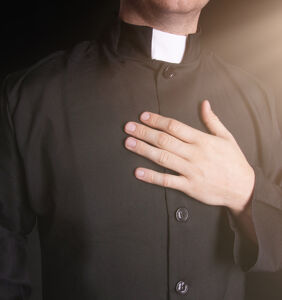 Two trainee priests sent back to Ireland after being caught in bed together