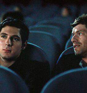 """Sorry Angel"" explores gay life and seedy cinemas in '90s Paris"