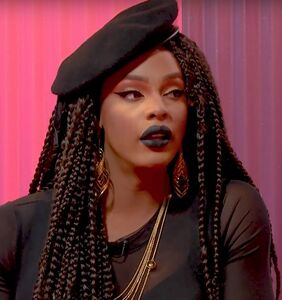 Tyra Sanchez has made herself the unofficial RuPaul's DragCon troll