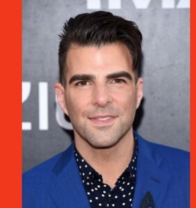 "Zachary Quinto on why a cast of ""accomplished, successful, authentic gay men"" is relevant"