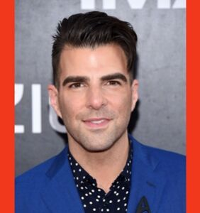 """Zachary Quinto on why a cast of """"accomplished, successful, authentic gay men"""" is relevant"""