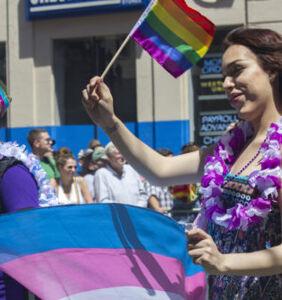 "Gender dysphoria no longer called a ""mental disorder"" in latest World Health Organization update"