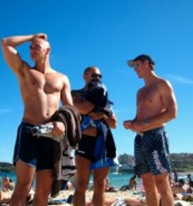 11 of the world's best gay beaches just in time for summer