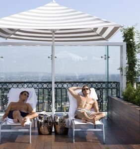 15 best worldwide rooftop bars to embrace the summer heat