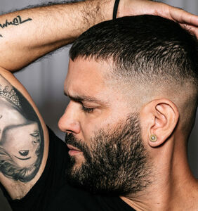 Guillermo Diaz, the 'Scandal' star who made out & proud look easy