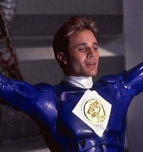'Power Ranger' David Yost says conversion therapy led him to have a nervous breakdown
