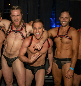 Rugby team goes Full Monty to raise money to attend gay world cup rugby tournament