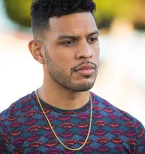Actor Sarunas Jackson is not here for anyone's homophobic B.S.