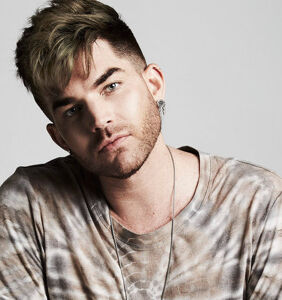 Adam Lambert makes big reveal about his love life