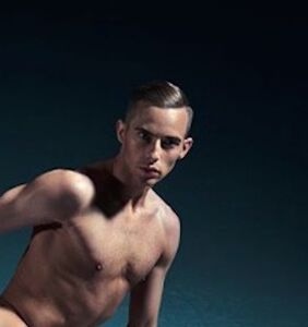 Adam Rippon's full ESPN Body Issue pics have arrived and they do not disappoint