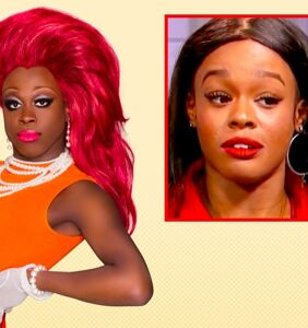 Bob the Drag Queen throws epic shade at Azealia Banks in new diss track