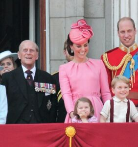 The British Royal Family will soon celebrate its first ever gay wedding