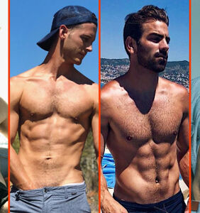 Matteo Lane's milkshake, Max Emerson's handful, & Sam Stanley's pie