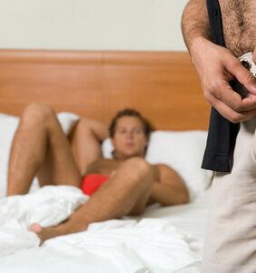 Married businessman finds himself ensnared in sinister Adam4Adam extortion scheme