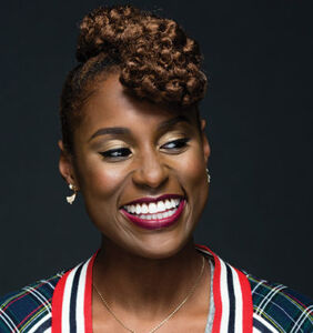 Issa Rae is not here for anyone's biphobic nonsense