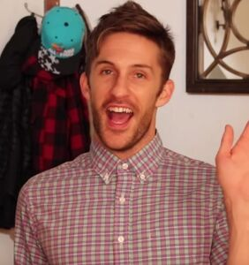 WATCH: Jimmy Fowlie is back on YouTube and it was worth the wait