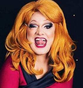 Jinkx Monsoon has the perfect reply to people grossed out by her fetish