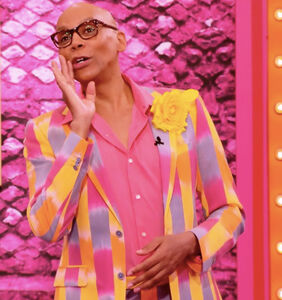 It's official! Meet the cast of RuPaul's Drag Race season 12