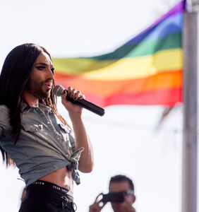 Conchita Wurst posts insane transformation — you will not recognize her!