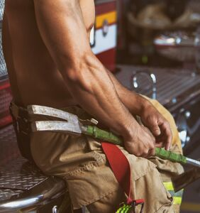 Firefighters suspended for filming raunchy x-rated video inside firehouse