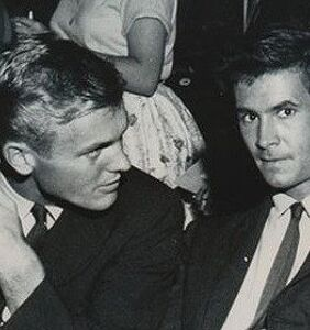 Tab Hunter pens moving essay about his secret relationship with Anthony Perkins
